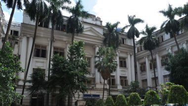 Calcutta University Convocation 2020: নজরুল মঞ্চ ছাড়লেন রাজ্যপাল জগদীপ ধনখর, আচার্যকে ছাড়াই শুরু কলকাতা বিশ্ববিদ্যালয়ের সমাবর্তন