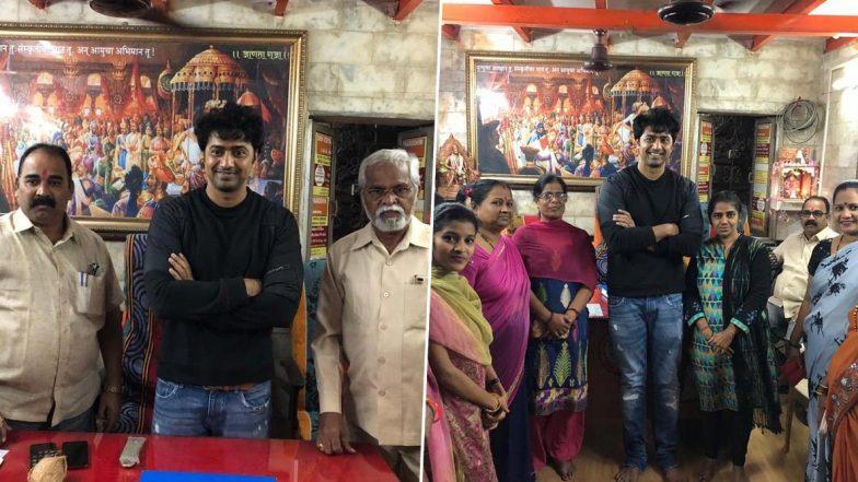 Dev At Shiv Sena: নতুন চমক, মুম্বইয়ে শিব সেনার অফিসে গেলেন তৃণমূল সাংসদ এবং অভিনেতা দেব