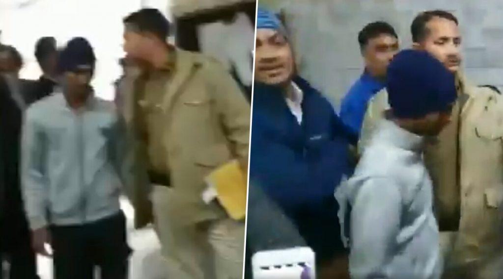 Gudiya Rape Case: 'গুড়িয়া' ধর্ষণকাণ্ডে দোষী দুই, কোর্টরুমেই মহিলা সাংবাদিককে আক্রমণ উদ্ধত ধর্ষকের
