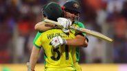 Australia vs South Africa, T20 World Cup 2021 Live Streaming: টি২০ বিশ্বকাপে আজ দুপুরে মুখোমুখি অস্ট্রেলিয়া-দক্ষিণ আফ্রিকা, কখন কীভাবে সরাসরি দেখবেন এই ম্যাচ