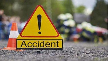 Bus Accident: খিদিরপুরে বাস দুর্ঘটনার বলি ১ যুবক, ঘটনাকে কেন্দ্র করে পুলিশ জনতার সংঘাত