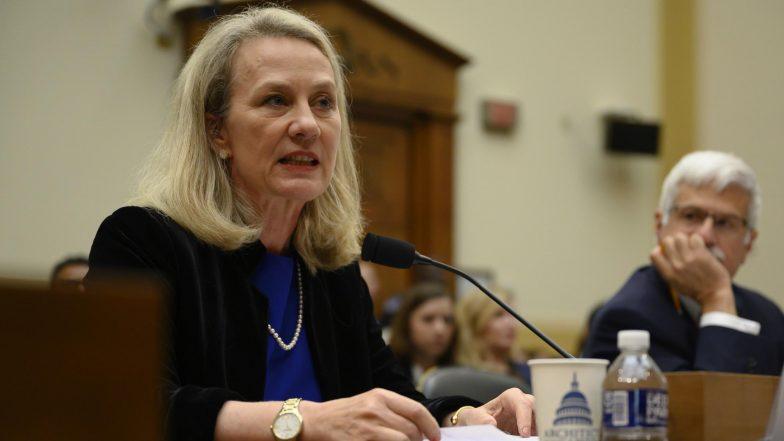 US Diplomat Alice Wells On Kashmir: ইন্টারনেট আংশিক ফেরায় খুশি , তবে কাশ্মীরের রাজনীতিকদের দ্রুত মুক্তি দেওয়া হোক: অ্যামেরিকা