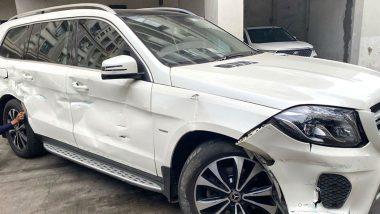Ankush Hazra's Car Met Accident: হাইওয়েতে বড়সড় দুর্ঘটনার মুখে অঙ্কুশের গাড়ি, অল্পের জন্য রক্ষা পেলেন অভিনেতা