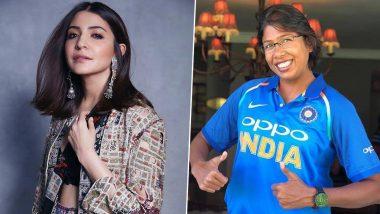 Anushka Sharma As Jhulan Goswami: বলিউডে এবার ঝুলন গোস্বামীর বায়োপিক, ভারতীয় মহিলা ক্রিকেট দলের প্রাক্তন অধিনায়কের চরিত্রে অনুস্কা শর্মা
