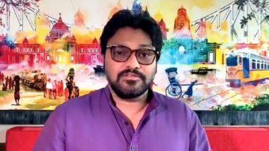 Babul Supriyo: ছাত্রের 'নিঃশর্ত ক্ষমা' চাওয়ার দাবি ফেরালেন বাবুল সুপ্রিয়, উল্টে তাঁকে 'বোকা' বলে সম্বোধন