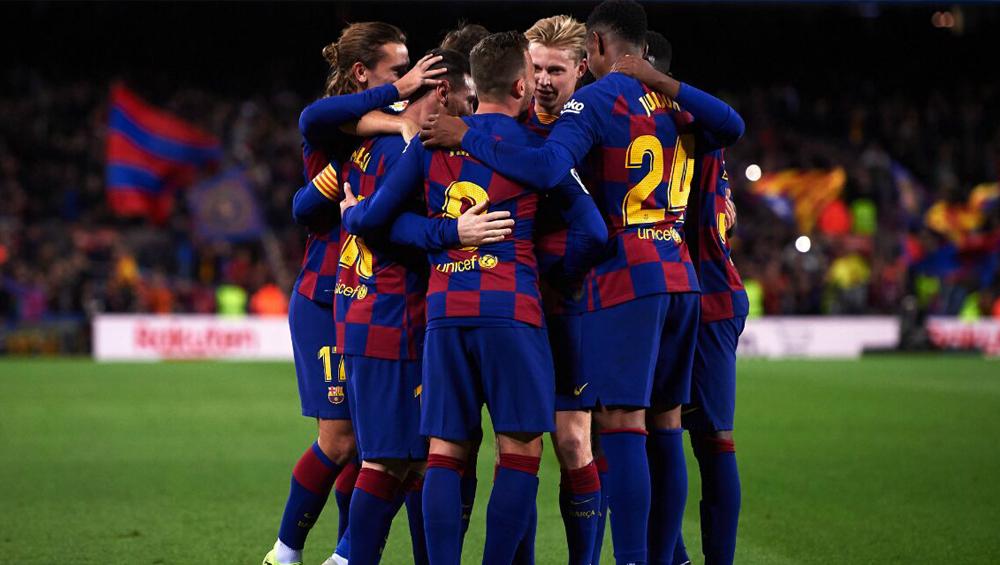 Barcelona Vs Ibiza Live Streaming Online In India: কোপা দেল  রে ২০১৯-২০২০ ফুটবল ম্যাচে মুখোমুখি বার্সেলোনা ইবিজা, কোথায় দেখবেন লাইফ স্ট্রিমিং?