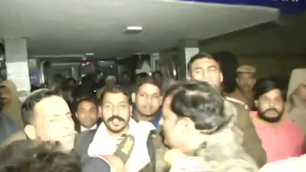Jama Masjid Is Not In Pakistan: জামা মসজিদ পাকিস্তানে নয়, আজাদের গ্রেপ্তারি প্রশ্নে দিল্লি পুলিশকে তিরস্কার বিচারকের