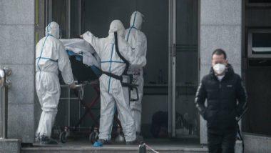 China Virus SARS: শিয়রে চিনা ভাইরাসের আতঙ্ক, দেশের বিমানবন্দর গুলিতে জারি সতর্কতা