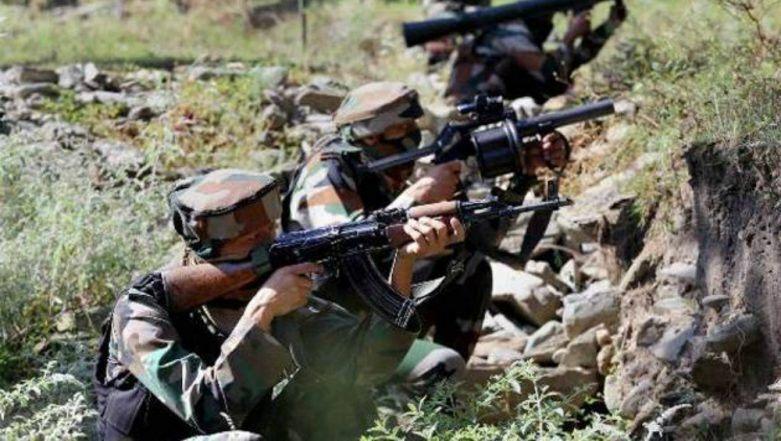 Pakistan Violates Ceasefire In Poonch: যুদ্ধবিরতি চুক্তি লঙ্ঘন করে নতুন বছরে প্রথম হামলা পাকিস্তানের, যোগ্য জবাব ভারতীয় জওয়ানদের