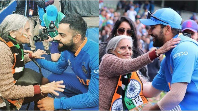 Charulata Patel: প্রয়াত হলেন ভারতীয় ক্রিকেটের 'সুপারফ্যান' চারুলতা প্যাটেল, শ্রদ্ধা জানাল বিসিসিআই