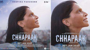 Chhapaak: মহিলাদের বিরুদ্ধে ঘৃণ্য অপরাধের বিরুদ্ধে সুর চরায় ছপক