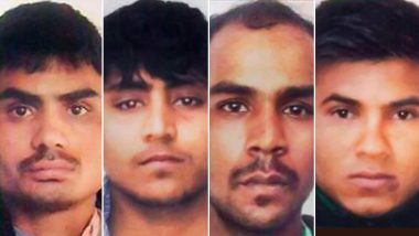 Nirbhaya Convicts Hanging: স্থগিত নির্ভয়া মামলার চার ধর্ষক-খুনির ফাঁসি!