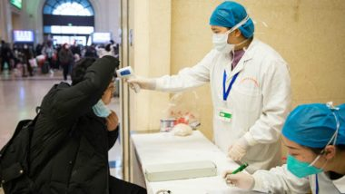 Coronavirus Outbreak: করোনা ভাইরাসের প্রকোপে চিনে মৃতের সংখ্যা বেড়ে ৫৬