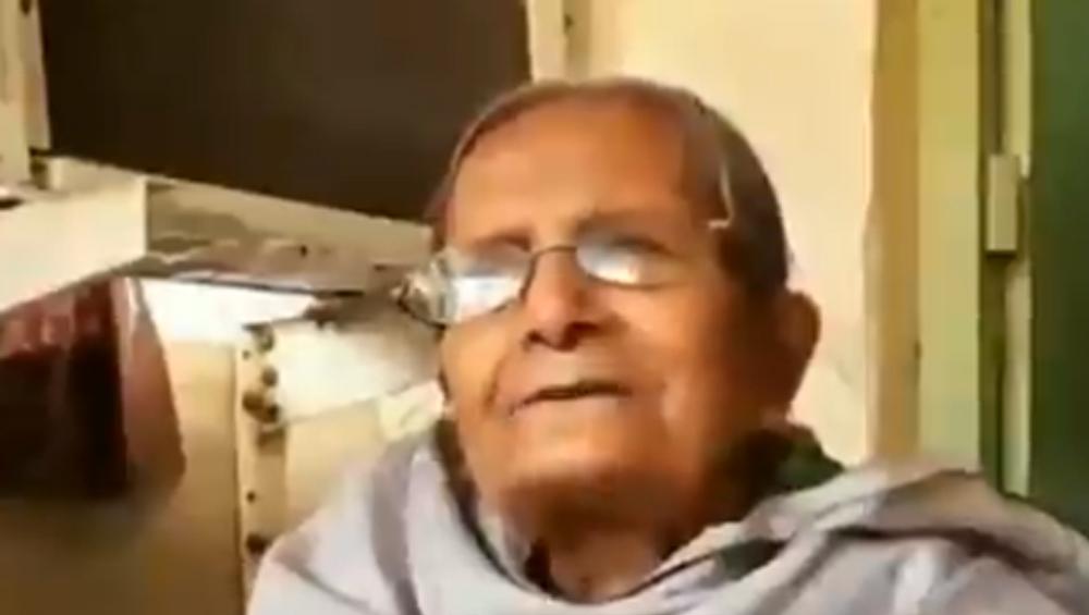 JNUSU President Aishe Ghosh's Grand Mother: '৫ জনের জন্যে লড়তে গেলে আক্রান্ত হতেই পারে, আমি ওর সিদ্ধান্তকে সম্মান করি', কী বললেন ঐশীর দিদিমা? (ভিডিও)