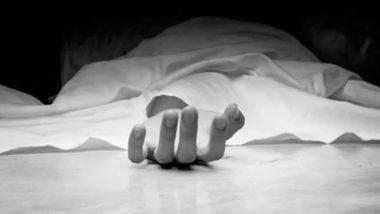 Kolkata: রবিনসন স্ট্রিটের ছায়া বাঁশদ্রোণীর বিদ্যাসাগর পার্কে, মায়ের মৃতদেহ আগলে ছেলে!
