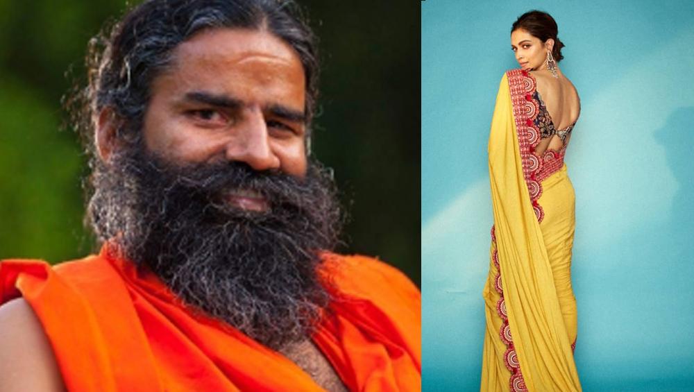Baba Ramdev: দীপিকা পাডুকোন তাঁকে পরামর্শদাতা করুন, একি বললেন বাবা রামদেব?
