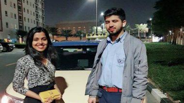 Pakistani Driver Returns Indian Girl's Wallet: দুবাইয়ে ভারতীয় যুবতির ওয়ালেট ফেরালেন পাকিস্তানি ট্যাক্সিচালক