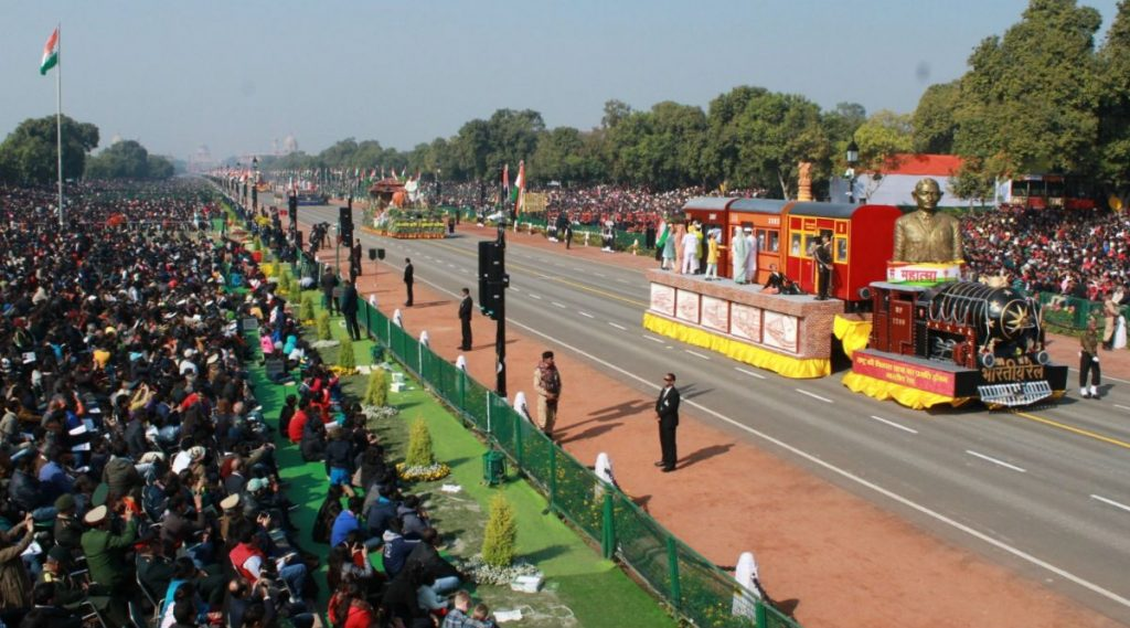 Republic Day Parade 2020: কোন কোন রাজ্য, মন্ত্রক ও বিভাগ অংশ নিচ্ছে প্রজাতন্ত্র দিবসের কুচকাওয়াজে, দেখে নিন তালিকা