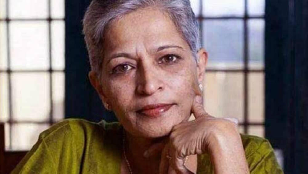 Gauri Lankesh Murder Case: সাংবাদিক গৌরী লঙ্কেশ হত্যায় নয়া মোড়, ধানবাদ থেকে গ্রেপ্তার ১