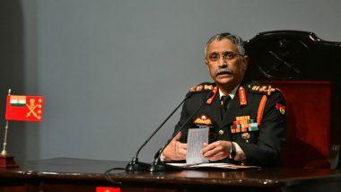 Army Day 2020: উপত্যকা থেকে ৩৭০ ধারার বিলোপ ঐতিহাসিক পদক্ষেপ, এর জেরে পাকিস্তানের ছায়াযুদ্ধ বন্ধ হয়েছে বললেন সেনাপ্রধান নারাভানে