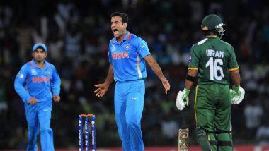 Irfan Pathan: আন্তর্জাতিক ক্রিকেট থেকে অবসর নিলেন ইরফান পাঠান