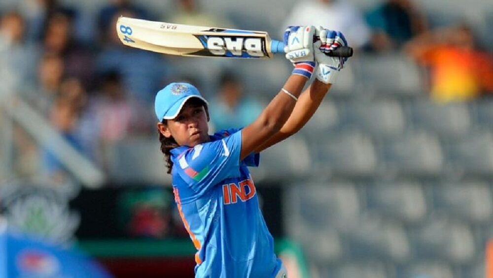 Harmanpreet Kaur Tests Corona Positive: করোনা আক্রান্ত ভারতের মহিলা দলের ক্রিকেটার হরমনপ্রীত কৌর