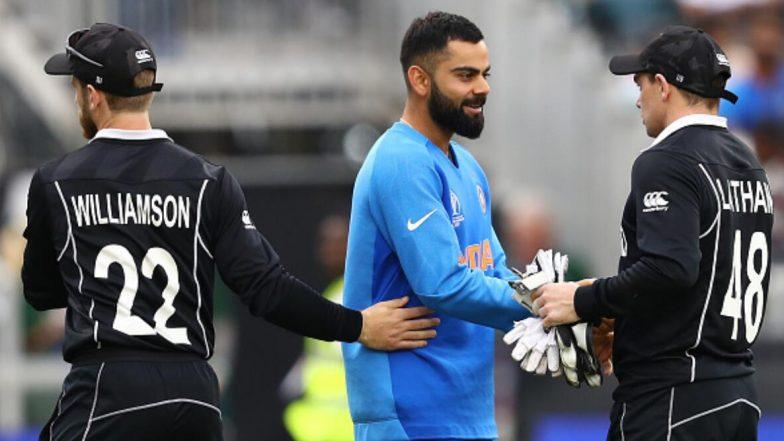 India vs New Zealand 2nd T20I 2020: আগামীকাল দ্বিতীয় টি-২০ তে মুখোমুখি হচ্ছে ভারত-নিউজিল্যান্ড
