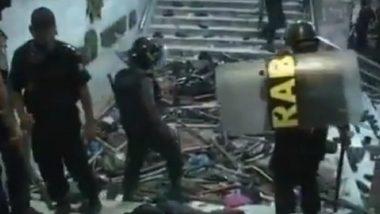 Imran Khan Tweets Fake Video: ভারতের সংখ্যালঘুদের ওপর অত্যাচার দেখাতে বাংলাদেশের ভিডিও শেয়ার করে নিন্দার মুখে ইমরান খান