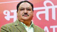 JP Nadda Elected New BJP President: বিজেপির নতুন সভাপতি জেপি নাড্ডা, তাঁর কাঁধে দায়িত্ব অর্পণ অমিত শাহর