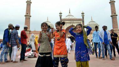 Women's Entry In Mosque For Prayers Permitted: মুসলিম মহিলাদের মসজিদে নামাজ পড়াতে বাধা নেই, অল ইন্ডিয়া মুসলিম পার্সোনাল ল বোর্ড