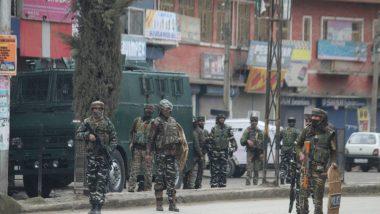 Jammu And Kashmir: সোপিয়ানে সেনা এনকাউন্টারে খতম ৪ জঙ্গি, গত ২৪ ঘণ্টায় উপত্যকায় নিকেশ ৯ জঙ্গি