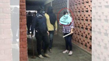 JNU Violence: জেএনইউ হামলায় অভিযুক্ত মুখোশধারী মহিলাকে চিহ্নিত করল পুলিশ, শুরু তদন্ত
