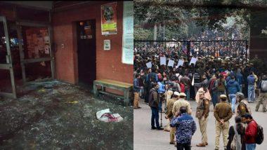 JNU Violence: ২টি হোয়াটসঅ্যাপ গ্রুপের সদস্যদের ফোন বাজেয়াপ্তের নির্দেশ দিল্লি হাইকোর্টের