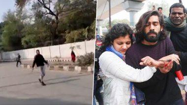 Jamia Shooting:  জামিয়া কাণ্ডে ধৃত রামভক্ত গোপাল শর্মার বিরুদ্ধে খুনের অভিযোগ দায়ের পুলিশের, হাসপাতালে ভাল আছেন শাদাব ফারুখ