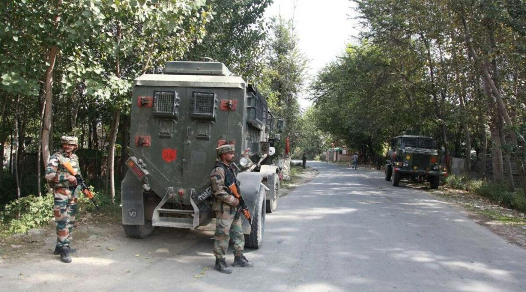 Jammu & Kashmir Police Bust Jaish Module: প্রজাতন্ত্র দিবসের আগে জঙ্গি হামলার ছক বানচাল, জম্মু-কাশ্মীর থেকে গ্রেফতার ৫ জইশ জঙ্গি