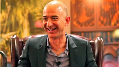 Jeff Bezos: আগামী ৫ বছরের মধ্যে ভারতে ১০ লক্ষ চাকরি দেবে অ্যামাজন, বললেন জেফ বেজোস