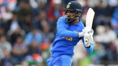 ICC Men's T20I Rankings 2021: আইসিসি টি-২০ র্যাঙ্কিংয়ে ২ নম্বর স্থান ধরে রাখলেন কেএল রাহুল, ষষ্ঠ স্থানে বিরাট কোহলি