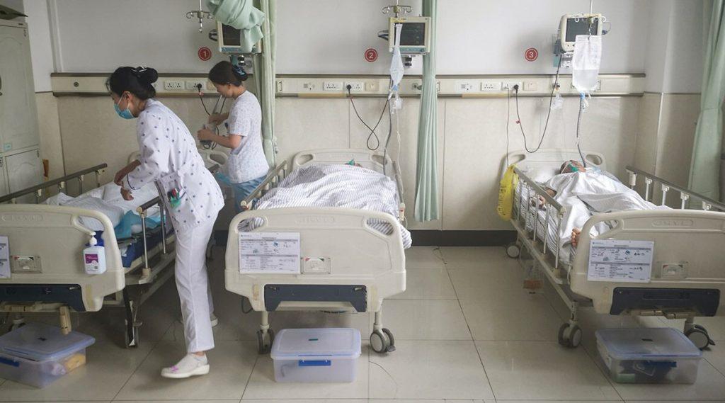 Coronavirus Scare in India: চিন থেকে করোনা ভাইরাসের থাবা ভারতেও, হালকা সংক্রমণ নিয়ে আক্রান্ত কেরালার ৭