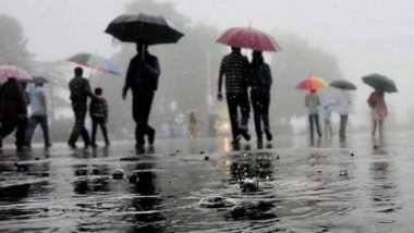 Weather Update: নিম্নচাপের কারণে আগামী কয়েকদিন দক্ষিণবঙ্গের বিভিন্ন জেলায় ঝড়-বৃষ্টি চলবে