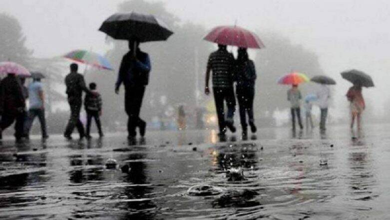 Monsoon in West Bengal: বর্ষা ঢুকেছে রাজ্যে, দিনভর বজ্রবিদ্যুৎ-সহ বৃষ্টিপাতের পূর্বাভাস