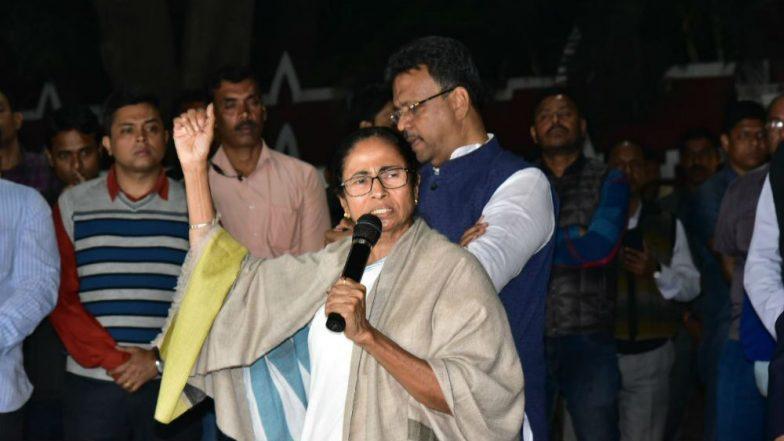 Mamata Banerjee: ভোটার দিবসে টুইট শুভেচ্ছার সঙ্গে 'আমরা নাগরিক'-র খোঁচা মুখ্যমন্ত্রীর