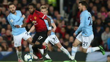 Manchester City vs Manchester United Carabao Cup 2019–20 Live Streaming: কোথায় দেখবেন লাইভ ম্যাচ? ম্যানচেস্টার ডার্বির লাইভ স্কোর কোথায় জানতে পারবেন?