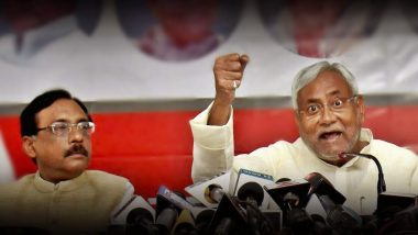 Nitish Kumar Hits Back Pavan Kumar Varma: 'যে দল পছন্দ সেখানে যোগ দিন' সিএএ-র পরেও কেন বিজেপির পাশে জেডিইউ, প্রশ্ন তোলায় পবন কুমারকে তোপ নীতীশের