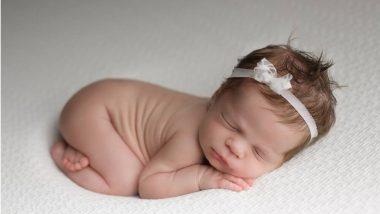 Newborn Babies on New Year Day 2020: নববর্ষের প্রথম দিনে ৬৭,৩৮৫ জন শিশুর জন্ম, রেকর্ড গড়ল ভারত