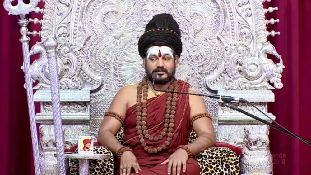 Nithyananda's Kailasa Bans Entry for Indian Travellers: কোভিডের জেরে ভারতীয় পর্যটকদের কৈলাসে আসার নিষেধাজ্ঞা স্বঘোষিত 'গডম্যান' নিত্যানন্দের