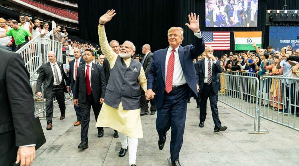 Donald Trump To Visit In India: আগামী মাসে ভারত সফরে আসতে পারেন মার্কিন প্রেসিডেন্ট ডোনাল্ড ট্রাম্প, 'হাউডি মোদি!'-র মত অনুষ্ঠান আয়োজন নিয়ে জল্পনা