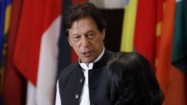 Imran Khan: সাংহাই কর্পোরেশন সামিটে যোগ দিতে ইমরান খানকে আমন্ত্রণ ভারতের