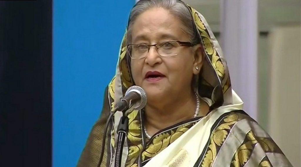 Sheikh Hasina On CAA: ভারতের অভ্যন্তরীণ বিষয় হলেও সিএএ 'অপ্রয়োজনীয়', মতপ্রকাশ বাংলাদেশের প্রধানমন্ত্রী শেখ হাসিনার