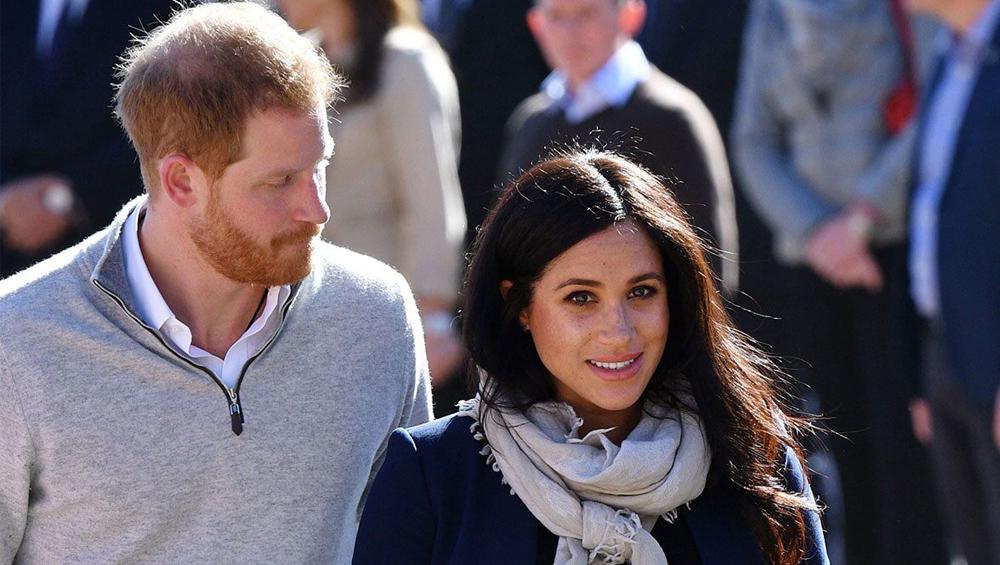 Prince Harry and Meghan Markle: ব্রিটেনের রাজপরিবারে নতুন অতিথি, দ্বিতীয় সন্তানের আগমন বার্তায় খুশি হ্যারি-মেগান(দেখুন ছবি)