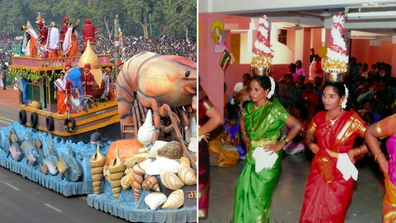 Republic Day 2020: প্রজাতন্ত্র দিবসের কুচকাওয়াজ থেকে বাদ বাংলার ট্যাবলো